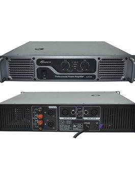 AMPLIFICADOR AMERICAN SOUND AS-PX1800