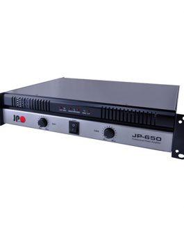 AMPLIFICADOR JP AUDIO JP-650