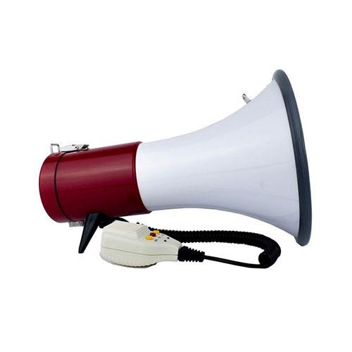 MEGÁFONO RECARGABLE  AMERICAN SOUND MP-510SBR