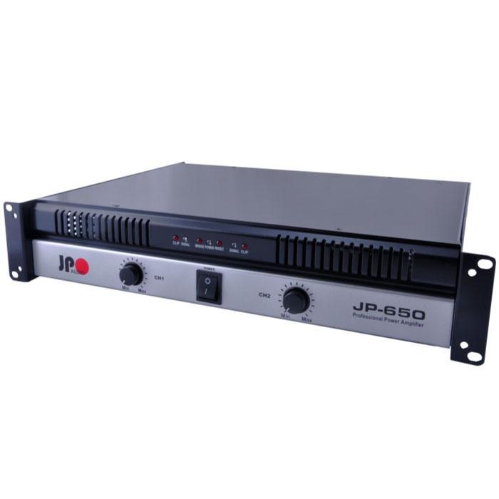 Amplificador JP 650