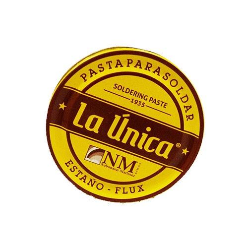 PASTA PARA SOLDAR «LA UNICA» 55GR