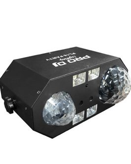 LUZ PAR LED PRODJ PL-18 PARTY