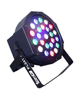 PAR LED PRODJ PL241