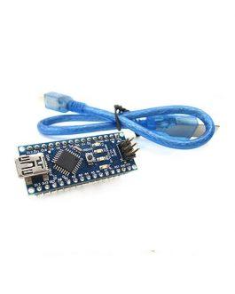 ARDUINO NANO * No incluye cable USB