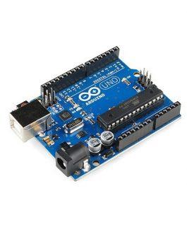 ARDUINO UNO R3 *Incluye cable USB