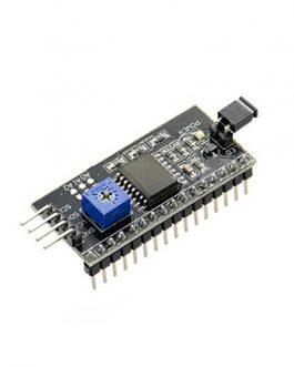 MODULO CONVERSOR I2C LCD