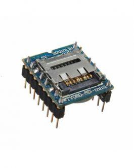 MODULO MP3 MICRO SD WTV020