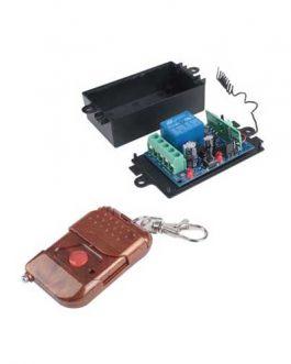MODULO RF 1 CANAL + CONTROL