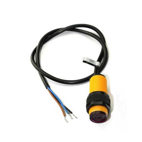 SENSOR PROXIMIDAD  E18-D80NK 5V-DC / MEDIANO