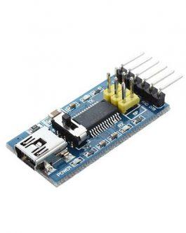 MODULO USB A TTL FT232