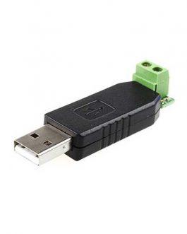 MODULO ARDUINO USB A RS485
