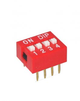 DIPSWITCH 4