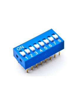 DIPSWITCH 8