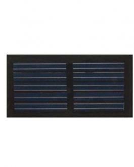 PANEL SOLAR 0.5V 380 mA