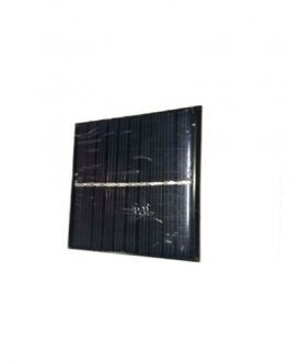 PANEL SOLAR 5V 150 mA