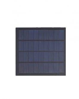 PANEL SOLAR 12V 200mA