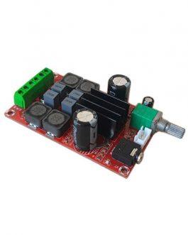 MODULO AMPLIFICADOR 50W X2 ASM-5250