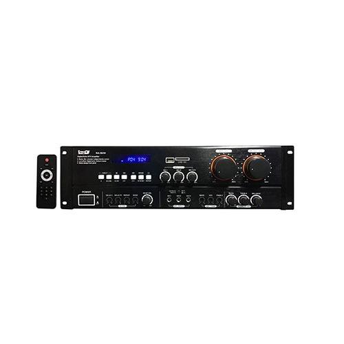 AMPLIFICADOR DE AUDIO PRODJ RA1500 FM/BLUETOOTH/USB