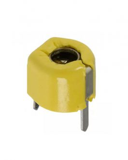 CAPACITOR VARIABLE 3.5-40PF