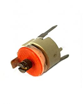 CAPACITOR VARIABLE 2-20PF
