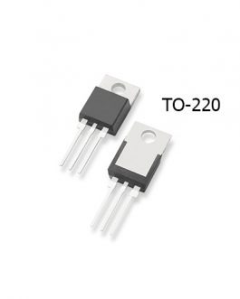 BT139 (TRIAC)