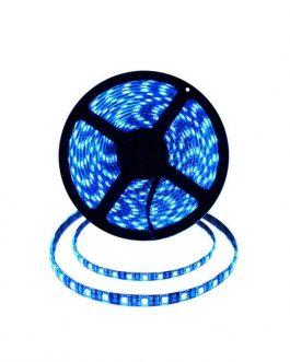 CINTA LED 12V 5050 LUZ AZUL