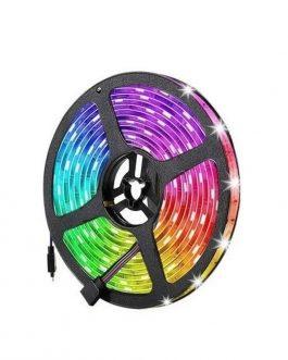 CINTA LED 12V RGB 5050