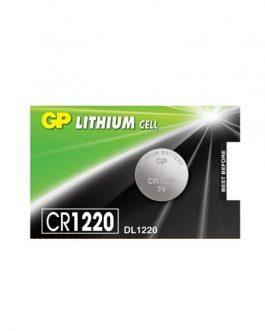 PILA CR1220 GP