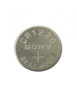 PILA CR1220 SONY