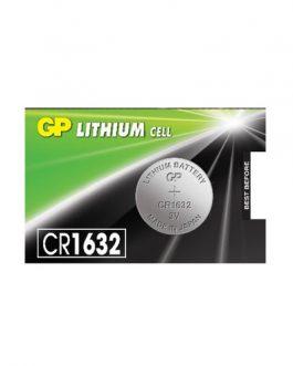 PILA CR1632 GP