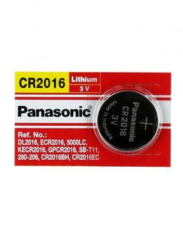 PILA CR2016 PANASONIC